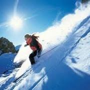 Услуги горнолыжные фото