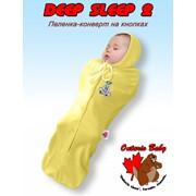 Пеленка-конверт Deep Sleep 2 фото