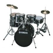 Инструменты ударные, Акустические барабаны, Ударная установка Yamaha Gigmaker фото