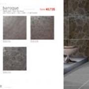 BAroque 60x60 фото