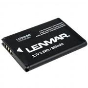 Аккумулятор (АКБ, батарея) для видеокамеры Samsung BP90A Lenmar LIZ320SG фото