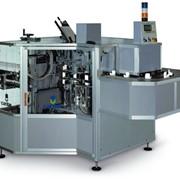 Автоматическая вертикальная картонажная машина AV 30 фото