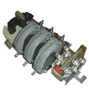 Контактор КТ-6013,КТ-6023,КТ-6033,КТ-6043,КТ-6053,КТП,МК,КМИ. фото