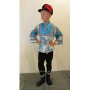 Прокат детских карнавальных костюмов в Одессе. фото