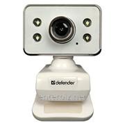 Веб-камера Defender G-lens 321-I (63321)