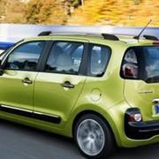Автомобиль Citroen C3 Picasso, купить в Украине, пригнать из Европы, заказать в Европе, машина Citroen, Автомобили легковые. фото