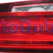 BMW 3 Series Фонарь задний внутренний левый диодный (седан) 2012 фото