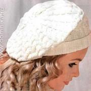 Вязание одежды в Украине, Купить, Цена,Вязание шапочек на заказ Киев фото