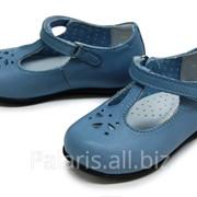 Сандалии детские Palaris 1993-460315В, размеры 21-26 фото