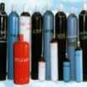 Аргон жидкий и газообразный фото