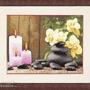 Набор для вышивания Энергия огня фото