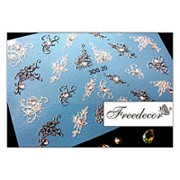 Freedecor, 3D-слайдер №S20 фото