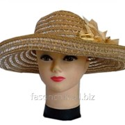 Шляпа модница 23288 фото