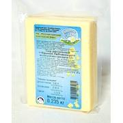 Сыр рассольный Брынза Любчанская фото