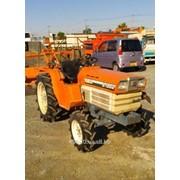 Японский трактор Kubota B1902 фото
