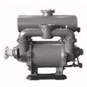 Водокольцевой вакуумный насос фото
