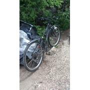Продажа Б/У велосипедов из Японий фото