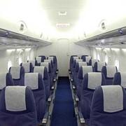 Пассажирские и VIP версии салона Ан-74ТК-300 фото
