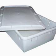 Ящик 2 для сырково-творожных, кондитерских и хлебобулочных изделий фото