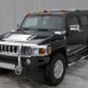 VIP бронеавтомобили фото
