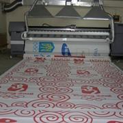 Печать баннера в астане/ фото