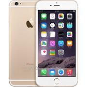 Смартфон IPhone 6 Plus 128GB (Gold) фото