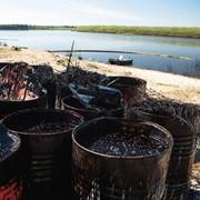 Утилизация нефтешламов в Казахстане фото