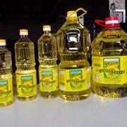 Рафинированное подсолнечное масло/Sunflower oil фото