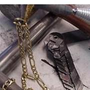 Замена, ремонт замков браслетов,цепочек фото