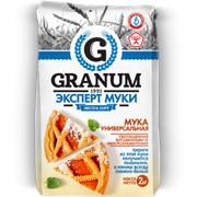 Мука Granum универсальная фото