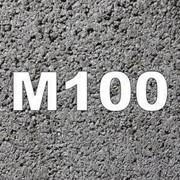 Бетон М100 П3 В7,5 фото