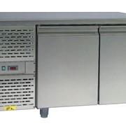Охлаждаемый стол фирмы Bolarus (Польша) SCH-2 Inox фото