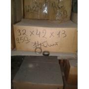 Втулка металлокерамическая 32*42*13 фото