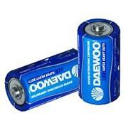 Батарейка 122234 С R 14 S_2 Daewoo (1.5v) (уп.24 шт.) полубочка фото