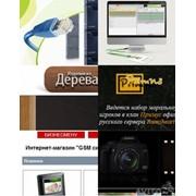 Техническая и информационная поддержка сайтов фото