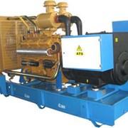 Дизельная электростанция АД-360С-Т400-1РМ11 открытая фото