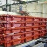 Изготовление металлоформ для железобетонных изделий фото