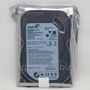 Диск жесткий 250 Gb HDD Sata-II 3 Гб/сек 3.5 Seagate фото