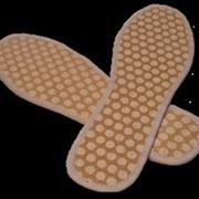Стельки обувные с биофотонами фото