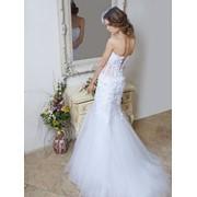 Платье свадебное Бэлла фото