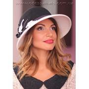 Фетровая шляпа Helen Line 223-2 фото