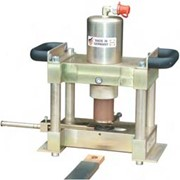 ALFRA Машина для обработки пластинчатых токоведущих шин фото