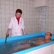 Пихтовые ванны фото