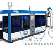 Автомат для производства тары больших объемов (3-10 л) марки АПФ-10 фото