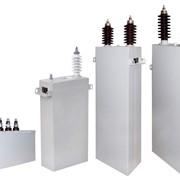 Конденсатор высоковольтный импульсный КЭЭС-0,66-80-УЗ фото