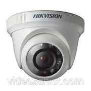 Уличная видеокамера DS-2CE55C2P-IRP фото