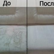 Химчистка мягкой мебели на дому в Гомеле фото