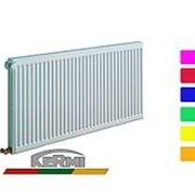 Kermi FKO 11 600х400 панельный радиатор с боковым подключением фото