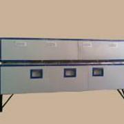 Печь для моллированния 2000-3000-700-45 кВт фото