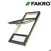 Окна FAKRO FDY-V U3 Duet proSky Вентклапан V40P фото
